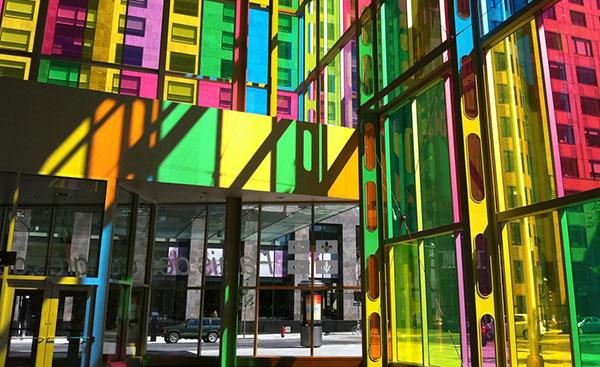 Association of Certified Fraud Examiners - Palais des congrès de Montreal
