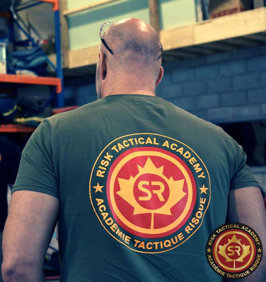 Risk Tactical Academy Training