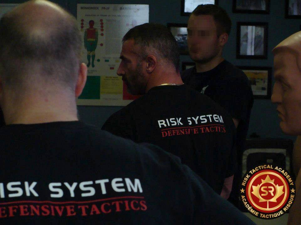 Risk System Course