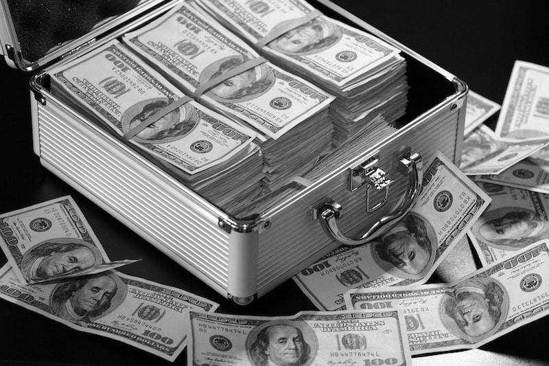 Cost of Fraud